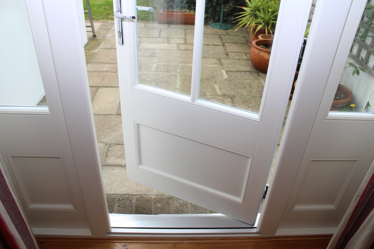 Buy Wooden French Doors in London | Sashed on